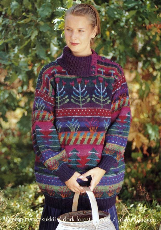 Touching Knitwear 3