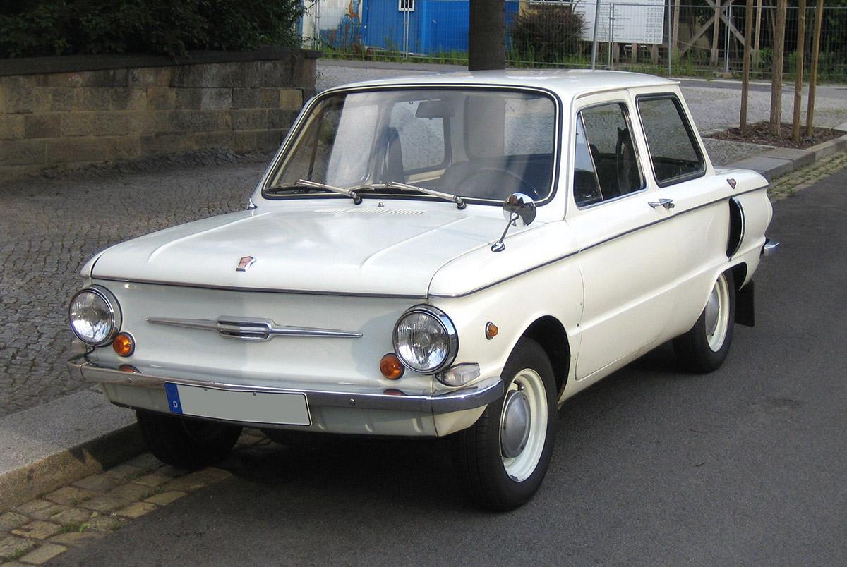 ZAZ-968