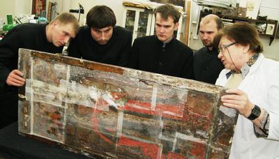Jaroslavli muuseum