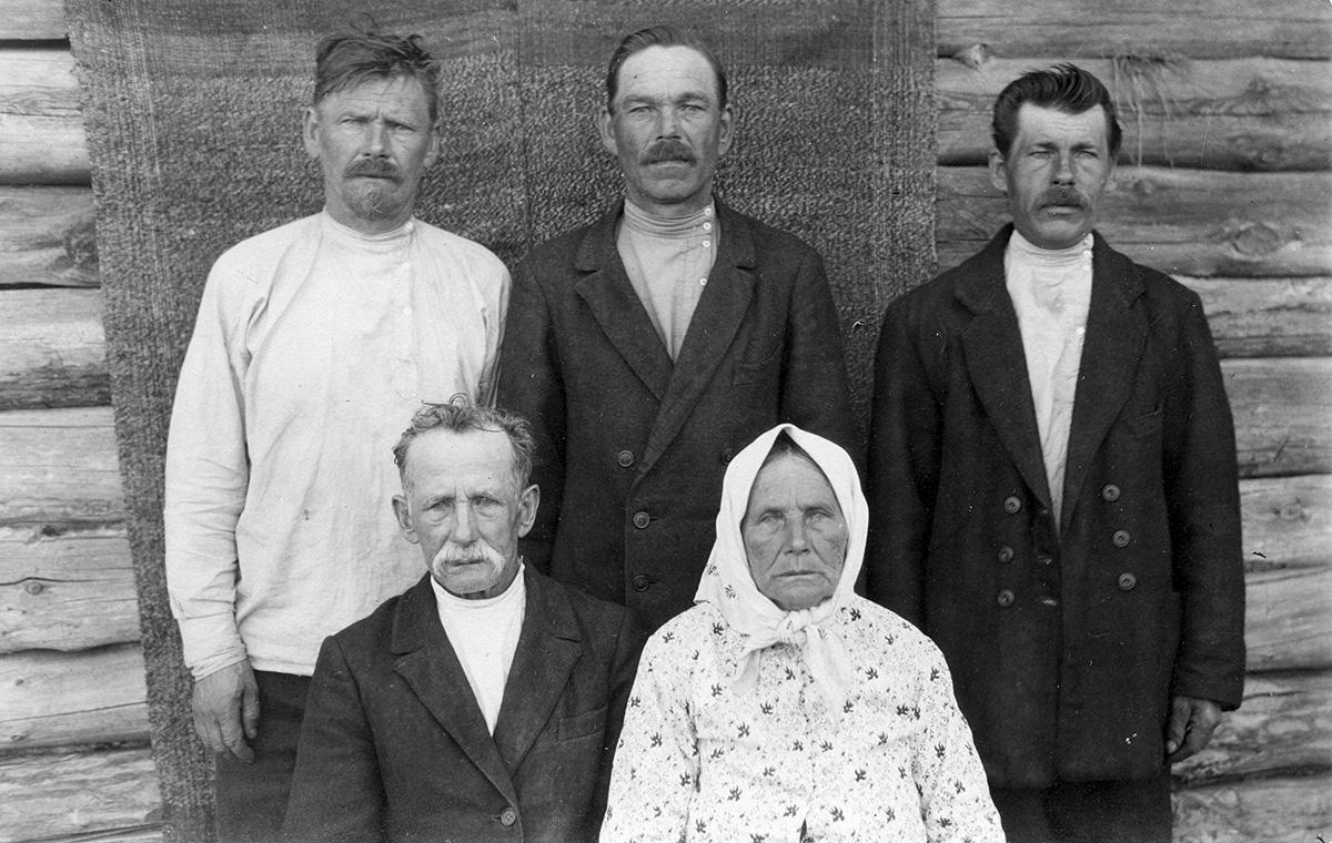 Lutside perekond EKLAst A-4-593