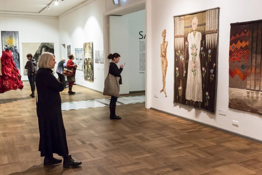 20_SADA avamine Tallinna Kunstihoones_foto Toomas Huik