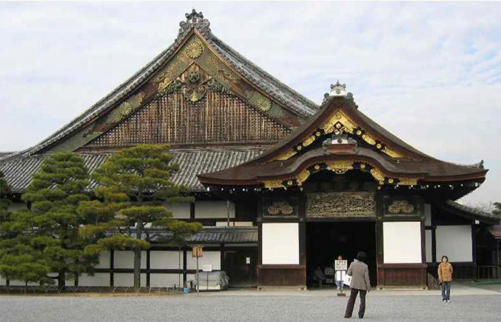 blogi_Nijo castle
