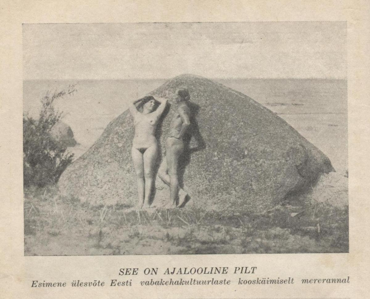 ajalooline pilt